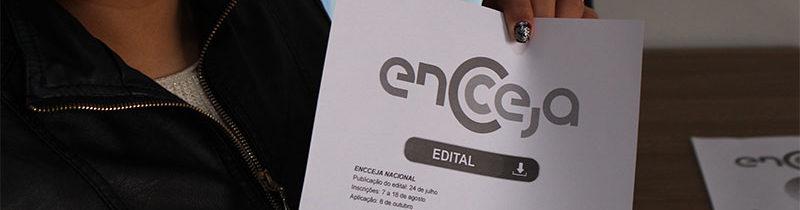 Edital do Exame