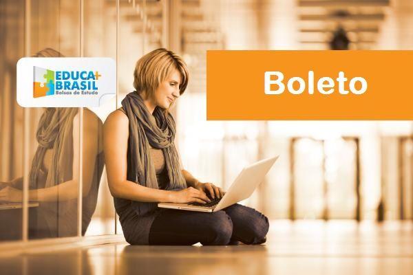 Boleto Educa Mais Brasil 2021