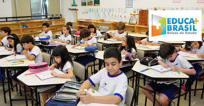 Educa Mais Brasil Ensino Fundamental 2022