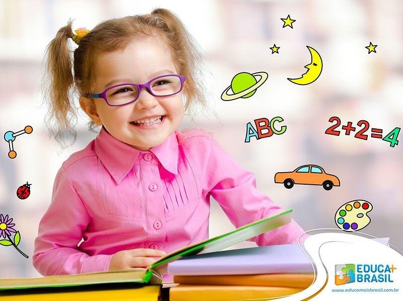 Educa Mais Brasil Infantil 2022