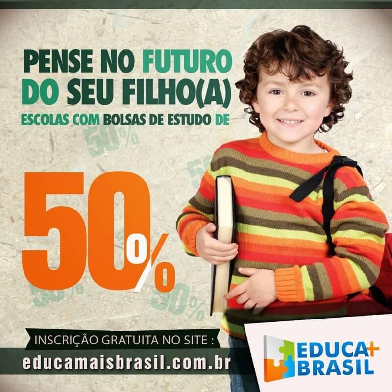 O que é Educa Mais Brasil Infantil