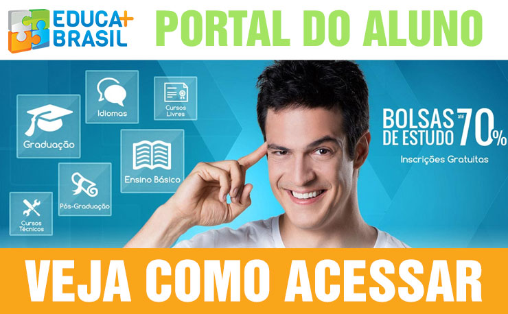 Educa Mais Brasil Portal do Aluno