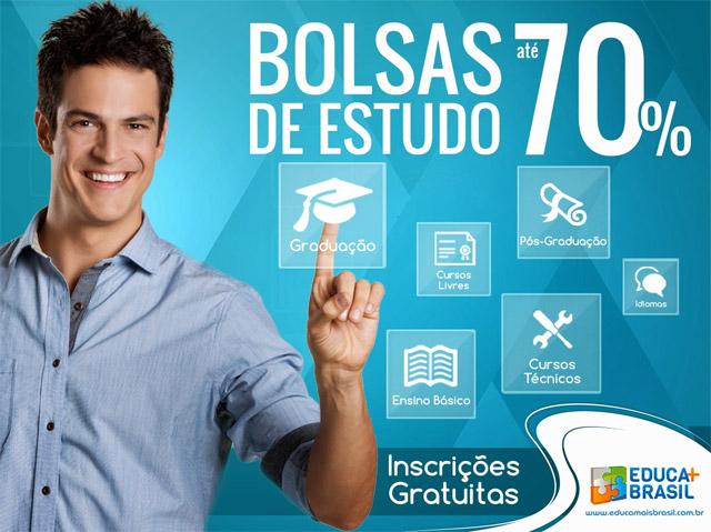 Bolsas Educa Mais Brasil