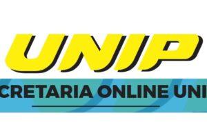 Unip Secretaria Online 2021