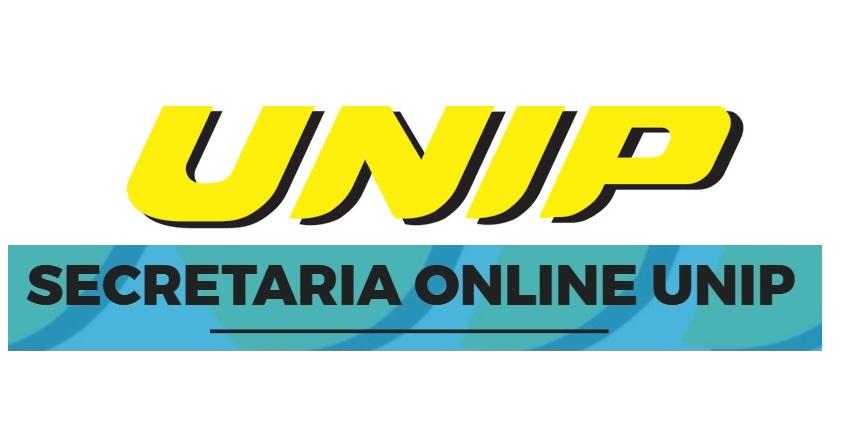 Unip Secretaria Online 2022